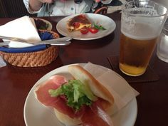 Lunch in Kamakura