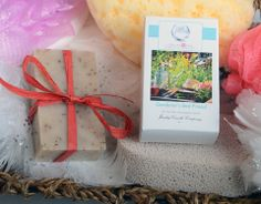 The Official Website of Jewelry Candles - Soy Candles With Jewelry - Gardener's Best Friend Jewelry Soap