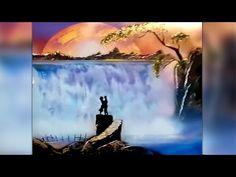 Spray Paint Art - Street Art 216 - YouTube