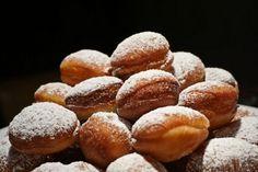Beignets gourmande oт Eddie Benghanem - про Хлеб и Булки