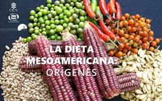 Documental » Orígenes de la dieta MESOAMERICANA» | Cultura y Delicias Prehispánicas Portal, Vegetables, Food, Mexican Cuisine, Documentaries, Diets, Foods, Meal, Essen