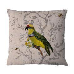Pisticule Cushion by Timorous Beasties