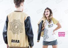 Goar Bomber Jacket, Jackets, Outfits, Ideas, Diy, Fashion, Vestidos, Clothing Styles, Tumblr Clothes