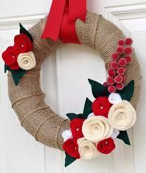 diy christmas decorations - Buscar con Google