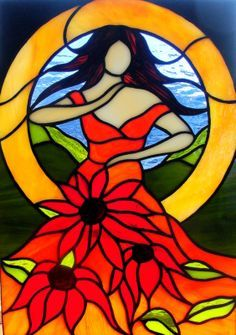 anna danowska stained glass