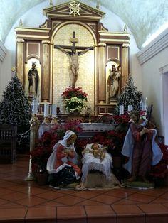 Iglesia Guaynabo Puerto Rico
