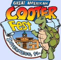 Cooter Festival, Inverness, Florida Citrus County Florida, Inverness Florida, Trail Maps, Lightning Bolt, Sweet, Party, Image, Candy, Lightning Storms