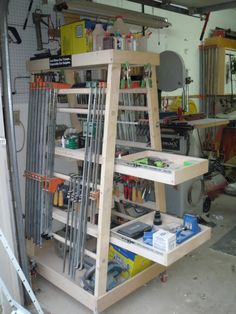 232 Best Workshop Organization Images Organizers Garage Workshop