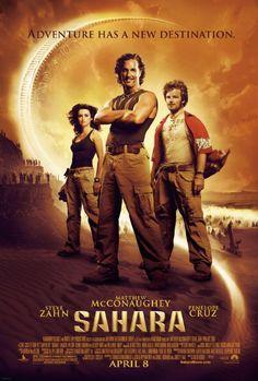 ジ #TOP# Sahara (2005) download Free Full Movie BrRip DVDRip CamRip Telesyc mp4 torrent