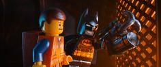 ¿Formarán #Emmet y #Batman buen equipo? #LaLEGOpelícula