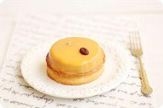 Pierre Hermé's Tarte Infiniment Café | Evan's Kitchen Ramblings