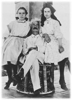Paine, Clemens and Harvey