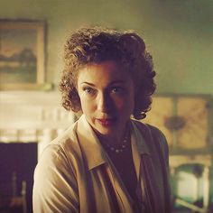 Alex Kingston a la Muse
