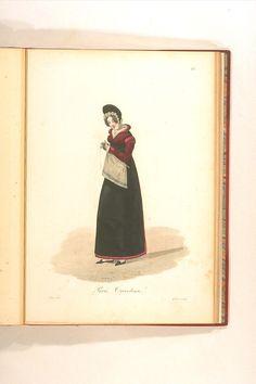 Tricoteuse Knit Art, Historical Clothing, Fashion Plates, String Art, Fashion History, Regency, Painting & Drawing, Art History, Sticks