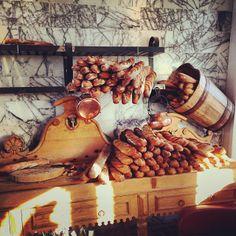 San Francisco Sourdough bread  Adrienne Shubin @therichlifeonabudget Instagram photos | Webstagram