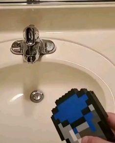 Lego Minecraft, Minecraft Funny, Minecraft Videos, Minecraft Construction, Amazing Minecraft, Minecraft Blueprints, Minecraft Crafts, Minecraft Stuff, Minecraft Banner Designs