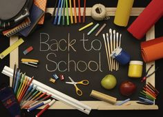 A REAL nostalgic piece on back to school