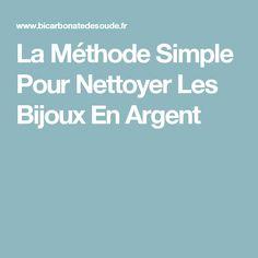La Méthode Simple Pour Nettoyer Les Bijoux En Argent