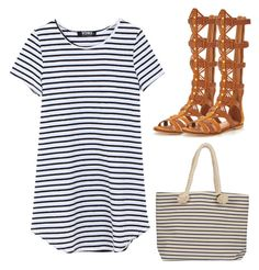 """""""Beach Totes!"""" by girlygirl1505 ❤ liked on Polyvore featuring KG Kurt Geiger, Joie and beachtote"""