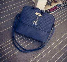 ZERO Profit - New Fashion Shell Women Messenger Bags Cross body Bag PU Leather Mini Female Shoulder Bag Free Shipping