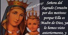 ACUÉRDATE Nuestra Señora del Sagrado Corazón de las maravillas que Dios hizo en - See more at: http://mariamcontigo.blogspot.com/2016/05/oracion-para-hoy-270516.html#sthash.byueEfNq.dpuf