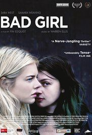 Bad Girl Movie Watch Online. Bad girl Amy, 17, is given one last chance by her adoptive parents, who think Amy's friendship with local girl Chloe is a step in the right direction. But when Amy discovers Chloe's secret ...