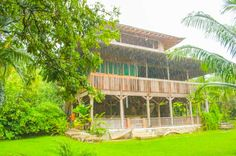 Yoga lodge Guaria de Osa Near Corcovado National Park Osa Peninsula, Costa Rica #food #foodie #travel #family