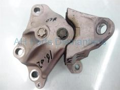 Used 2013 Honda Civic TRANSMISSION MOUNT  50850-TR6-A71 50850TR6A71. Purchase from http://www.ahparts.com/buy-used/2013-Honda-Civic-Engine-Motor-TRANSMISSION-MOUNT-50850-TR6-A71-50850TR6A71/106566-1?utm_source=pinterest