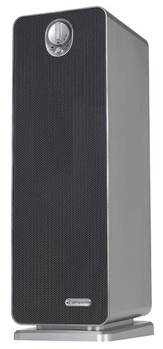 Kenmore 83394 Small Room Hepa Filter Air Purifier Reduces Allergens Traps Odors
