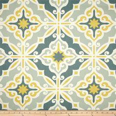 Premier Prints Harford Macon Saffron