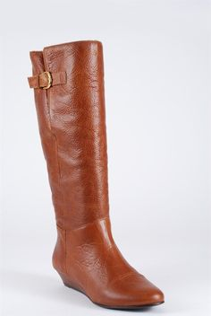 Steven Madden's Intyce Boot.... and gotta get my second pair of these.