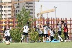 کیروش هجده بازیکن را برای بازی با سوریه بهخط کرد