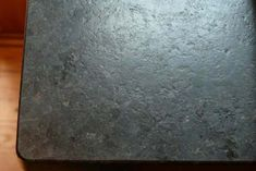 honed granite countertops | The second shows it when the sun is shining at its brightest through ...
