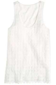 50 Summer Whites - Womens White Clothing and Accessories - ELLE