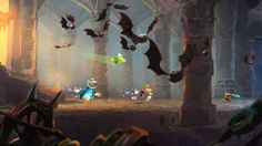 Rayman Legends - The Achievement List - Now that everybody will be getting a taste of Rayman Legends interest is going to turn to what is in the game and what story elements are going to be available.  One way to find this out is to look at the achievement list that has been made available and for the interested, what gamer points can be won by completing the tasks that will unlock the achievements. (Read More)