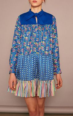 Manoush Look 13 on Moda Operandi