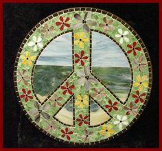 Mosaic Designs By Annie B, Gallery