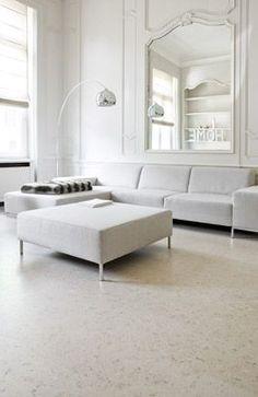 die besten 25 korkboden holzoptik ideen auf pinterest. Black Bedroom Furniture Sets. Home Design Ideas