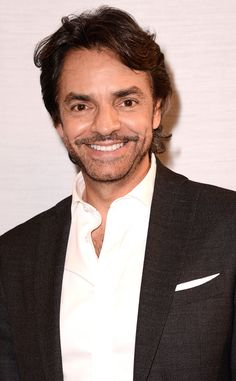 Eugenio Derbez Is Taking a Hands-On Approach in Preparing His Star on the Hollywood Walk of Fame  Eugenio Derbez