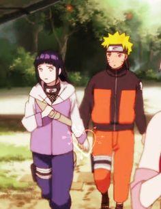 Naruto and Hinata Naruhina, Boruto, Hinata Hyuga, Naruto Shippuden The Movie, Naruto And Sasuke, Kakashi, Naruto Uzumaki, Anime Naruto, Naruto Couples