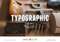 SALE typographic logo design boutique logo #branding #wordpress website #blog logo design