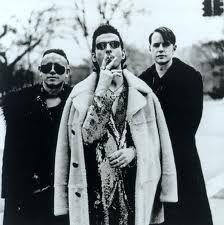 Depeche Mode via Simple. Interesting.