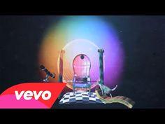 Sci-Fi QT, Pregnant FKA Twigs: The Week's 7 Best Music Videos   Co.Design   business + design