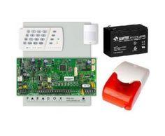 Sistem de alarma PARADOX Canada  http://www.a2t.ro