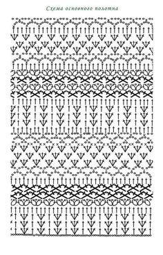 Dress pattern free crochet Ideas for 2019 sampler chart of crochet stitches Berry Ripple / DROPS - Crochet DROPS skirt with fan pattern and stripes in Cotton Merino The piece is worked top down. Image gallery – Page 422282902558532677 – Artofit Crochet Baby Dress Pattern, Granny Square Crochet Pattern, Crochet Diagram, Crochet Stitches Patterns, Crochet Afghans, Crochet Chart, Crochet Granny, Crochet Motif, Baby Blanket Crochet