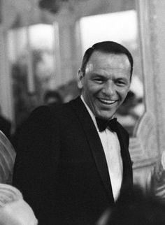 """""""Democratic National Convention"""" Frank Sinatra 1960 / Los Angeles, CA"""