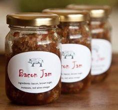Bacon Jam!