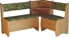 Jídelní rohová lavice LENKA