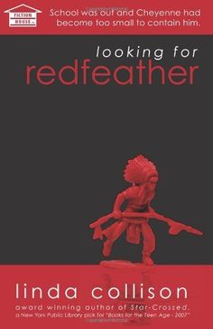 Looking for Redfeather, http://www.amazon.com/dp/0989365301/ref=cm_sw_r_pi_awd_YktBsb0BNRNZ0