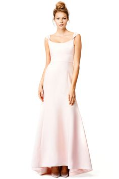 Catch the Wave Gown by Lela Rose for $500 | Rent The Runway